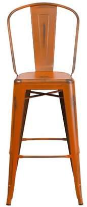 """Trent Austin Design Cercis 30"""" Bar Stool"""