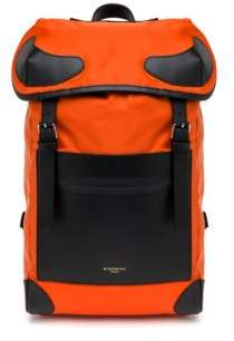 Givenchy Two-Toned Backpack