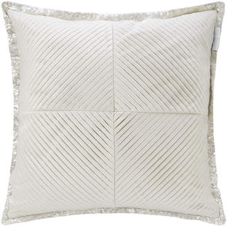 Kylie Minogue At Home at Home - Zina Bed Cushion - 45x45cm - Praline