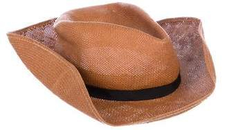 Bailey Of Hollywood Woven Straw Hat