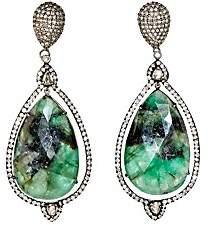 Carole Shashona Women's Spectrum Goddess Earrings