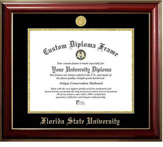 NCAA Diploma Frame Deals The Contemporary Picture Frame University Name: Florida State University