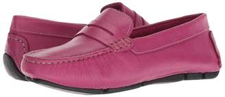Matteo Massimo Penny Keeper Women's Moccasin Shoes