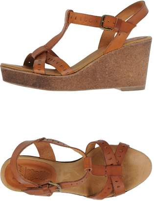 N.D.C. Made By Hand Sandals - Item 44867430VH