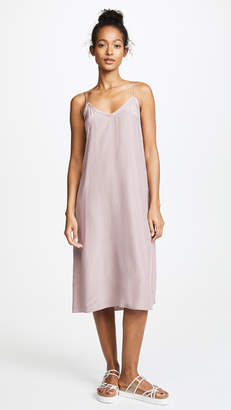 ATM Anthony Thomas Melillo Slip Dress