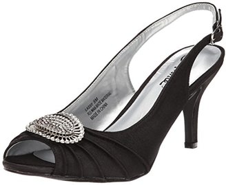 Annie Shoes Women's Lassy Pump $26.27 thestylecure.com