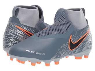 Nike JR Phantom Vision Academy DF FG/MG Soccer (Little Kid/Big Kid)