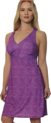 Gerry Womens Fully Lined Dress with Built In Bra