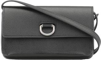 Burberry Percy D-ring Wallet