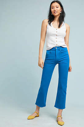 3x1 Shelter Austin High-Rise Cropped Pants