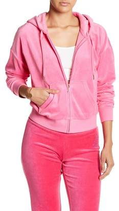 Juicy Couture Juicy Crown Hoodie $168 thestylecure.com