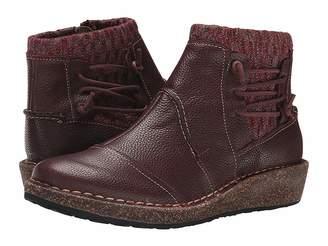 Aetrex Sundancetm Tessa Women's Boots