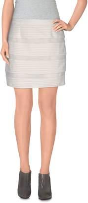Morgan de Toi Mini skirts - Item 35268674