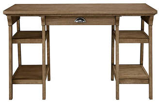 Stone & Leigh Driftwood Park Desk - Natural
