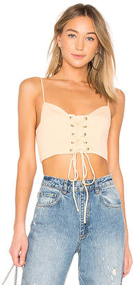 h:ours Neo Bustier