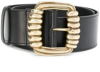 Etro rope buckle belt
