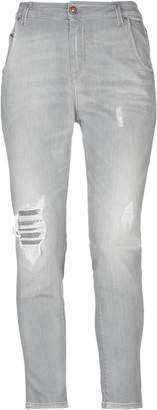 Diesel Denim pants - Item 42709281VG