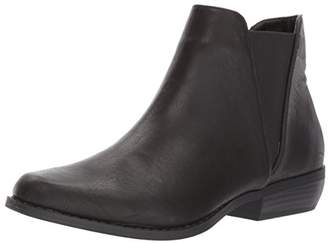 Rampage Women's Leesa Ankle Boot