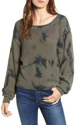 Splendid Hillside Cloud Sweater
