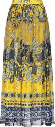 Fuzzi Long skirts - Item 35396974GO