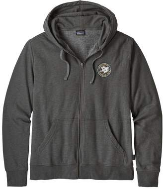 Patagonia Men's Peace Offering Patch Lightweight Full-Zip Hoody
