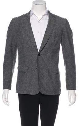 Rag & Bone Woven Two-Button Sport Coat