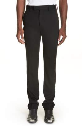 Calvin Klein Uniform Stripe Trousers