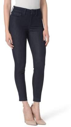 NYDJ Ami Release Hem Stretch Ankle Skinny Jeans