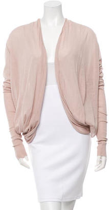 Vera Wang Lightweight Knit Sweater w/ Tags $175 thestylecure.com