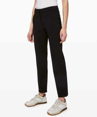 """Lululemon On The Move Pant *Online Only 28"""""""