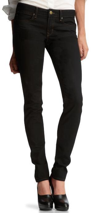 Always skinny black jeans