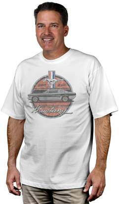 Newport Blue Men's Ford Graphic Tee