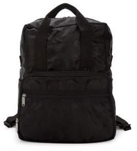 Le Sport Sac Madison Camo Diaper Bag Backpack