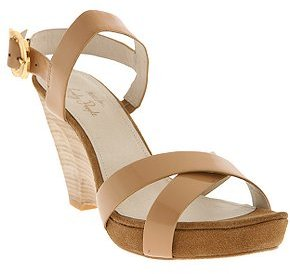 Shoes For Lovely People Victoria Wedge