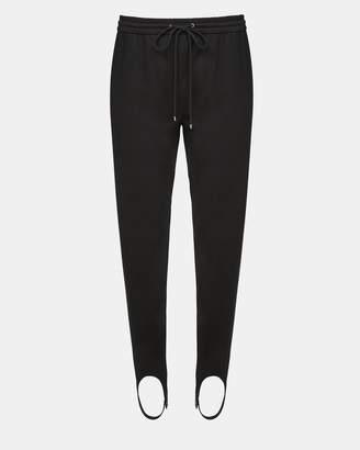 Pull-On Stirrup Pant $225 thestylecure.com