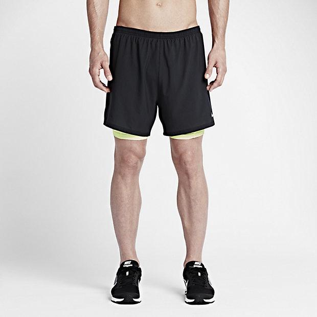 "Nike Flex Phenom 2-in-1 Men's 5"" Running Shorts"