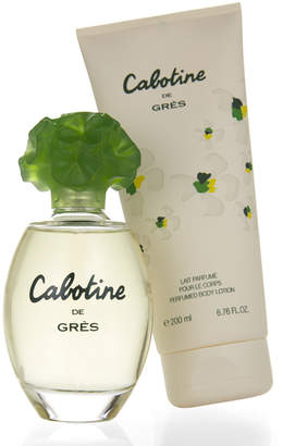 Parfums Gres Cabotine For Her Two-Piece Fragrance & Lotion Set