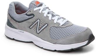 New Balance 411 Walking Shoe - Men's