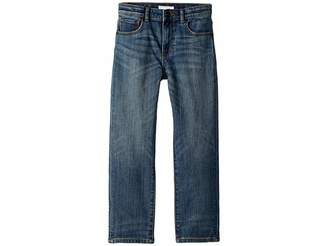 Burberry Relaxed Jeans ACFVE in Mid Indigo (Little Kids/Big Kids)