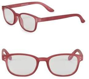 Corinne McCormack 50MM Color Spex Reading Glasses
