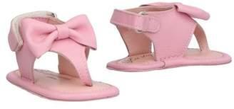 La Stupenderia Newborn shoes