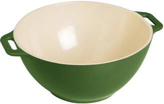 Staub Basil Ceramic Serve Bowl
