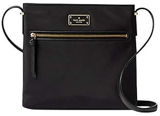 Kate Spade new york Wilson Road Nylon Dessi Nylon Crossbody Handbag