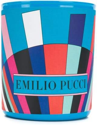Emilio Pucci (エミリオプッチ) - Emilio Pucci プリント キャンドル
