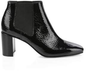 Rag & Bone Aslen Patent Leather Boots