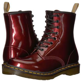 Dr. Martens 1460 Vegan Chrome Vegan Women's Boots