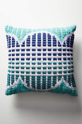 Anthropologie Sabrina Indoor/Outdoor Pillow