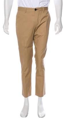 Paul Smith Flat Front Chino Pants