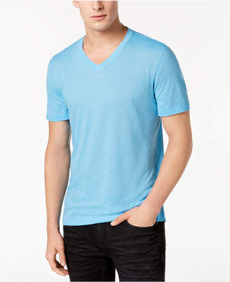 INC International Concepts Mr. Turk x I.n.c. Men's V-Neck T-Shirt, Created for Macy's