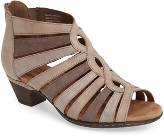 Cobb Hill Abbott Caged Sandal